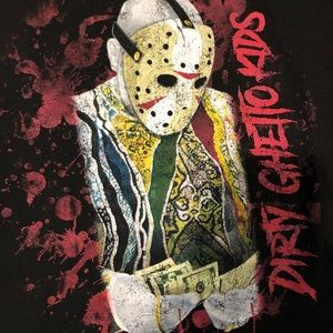 8910dc02910 dgk Shirts - Friday the 13th t shirt zumiez